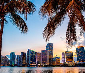 Hoteles/ en Miami