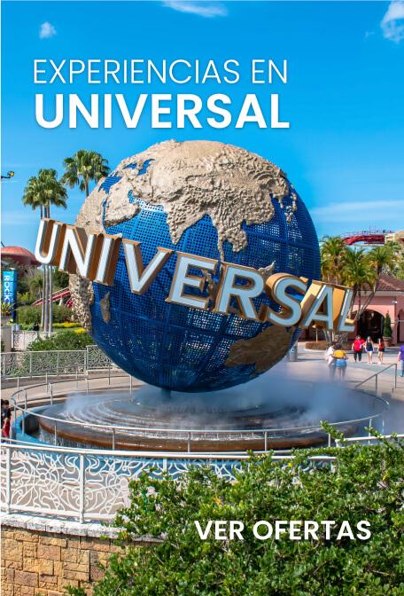 Promociones viajesuniverso.com